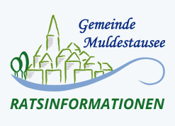 Ratsinformation Gemeinde Muldestausee