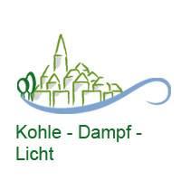 Kohle - Dampf - Licht