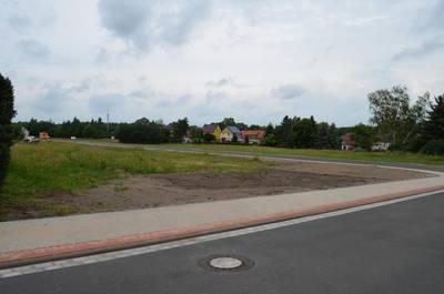 Neues Bauland In Burgkemnitz Erschlossen