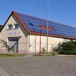 Feuerwehrgebäude Burgkemnitz