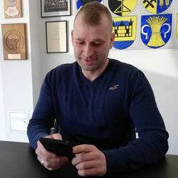 WhatsApp-Sprechstunde des Bürgermeisters